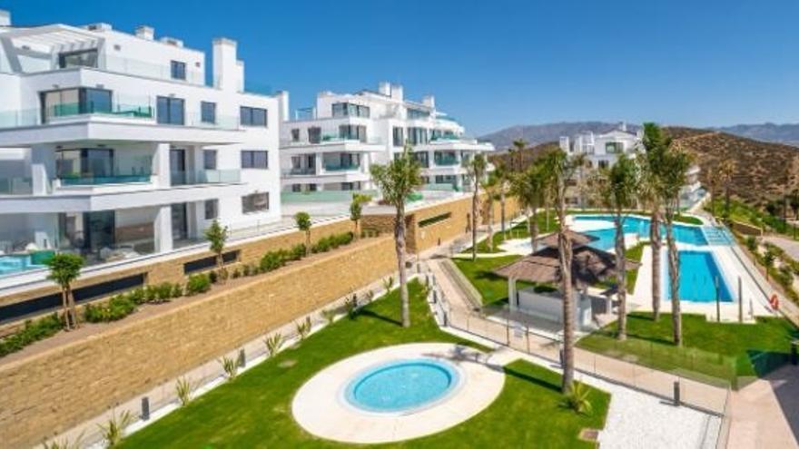 Wyndham añade cuatro complejos turísticos en Málaga tras un acuerdo con CLC World