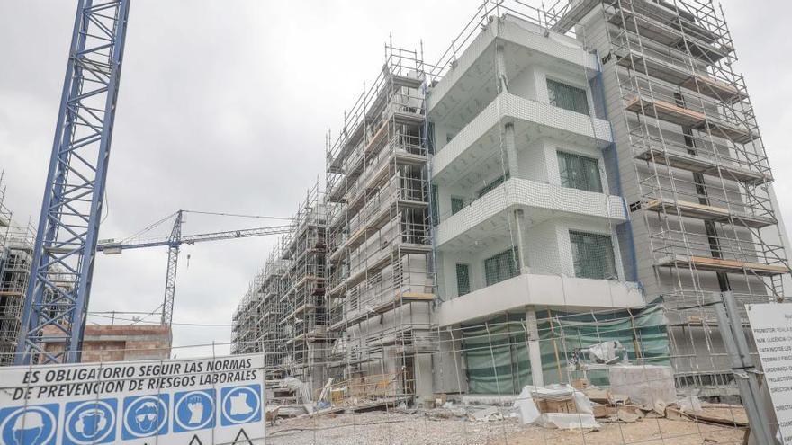Baubranche auf Mallorca wittert Konjunkturaufschwung