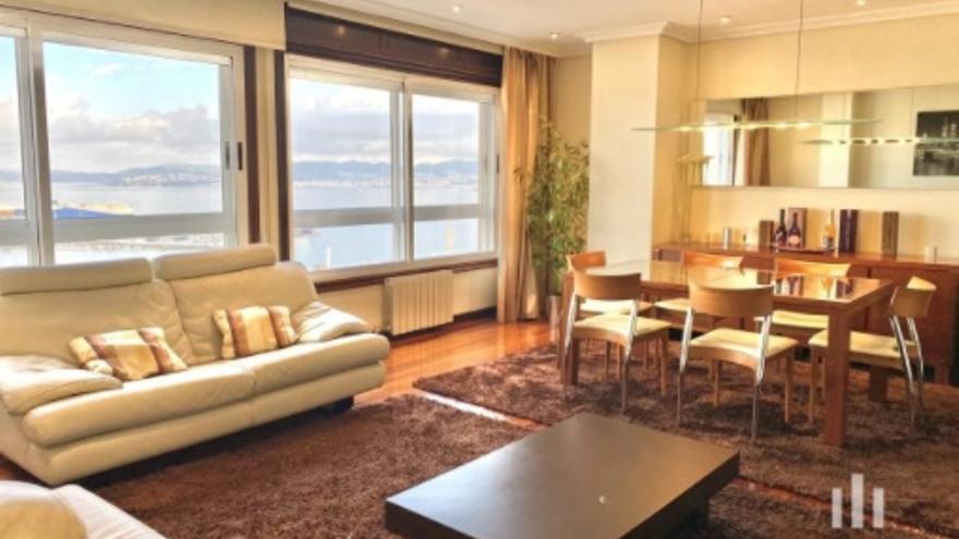 ¿Buscas piso en alquiler en Vigo? La siguiente selección de inmuebles te interesa