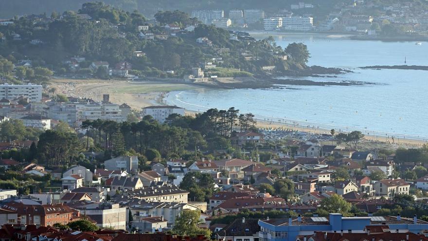 La brecha de renta entre concellos grandes y pequeños crece y roza los 7.000 euros