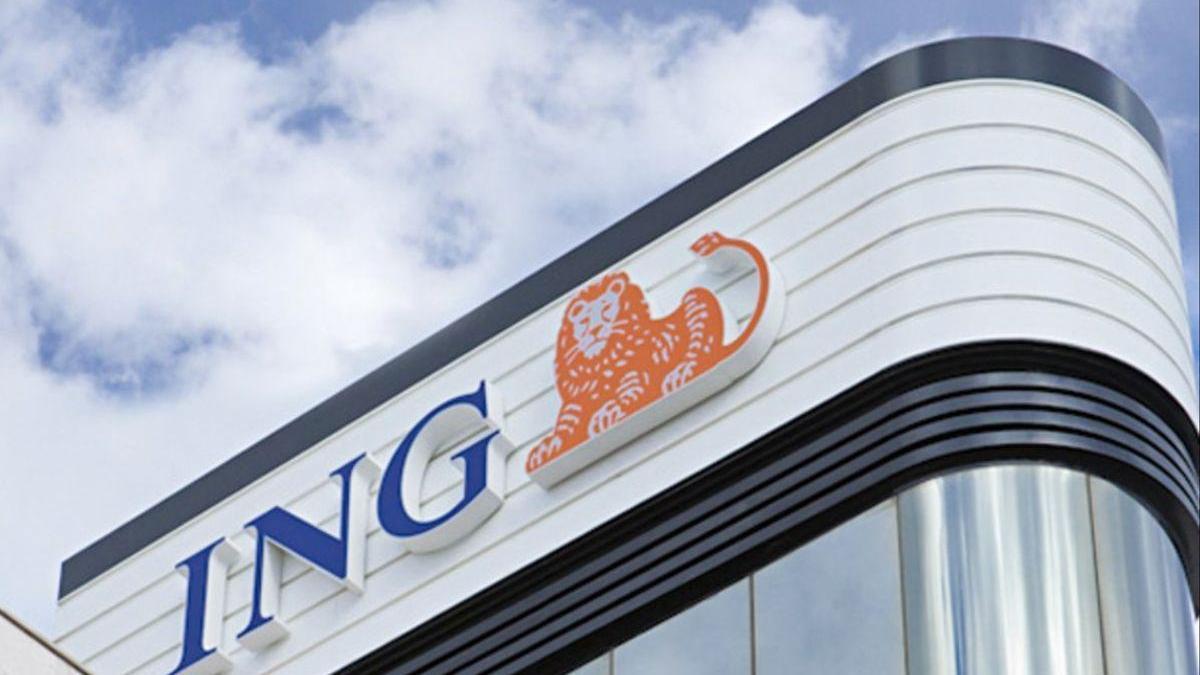 ING gana el 54% menos y admite que podría cobrar más comisiones