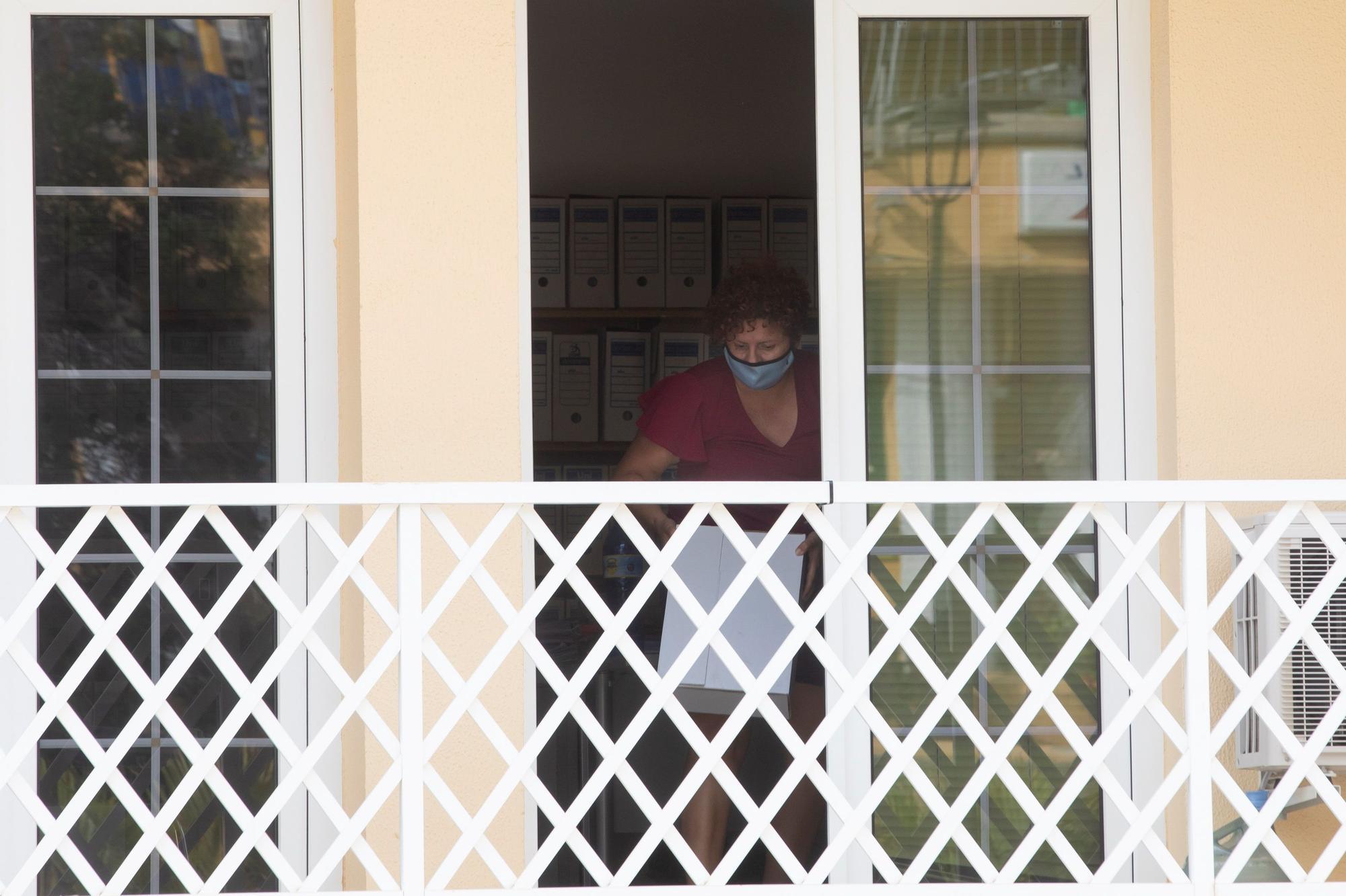 Detenida la alcaldesa de Mogán, Onalia Bueno, y dos ediles de la Corporación