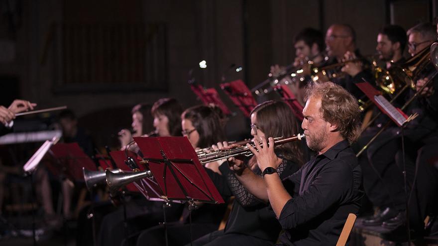 Solsona oferirà aquest estiu una trentena d'actuacions musicals