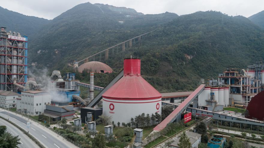 Siete personas mueren por una fuga de gas tóxico en una nave de procesamiento de alimentos de China