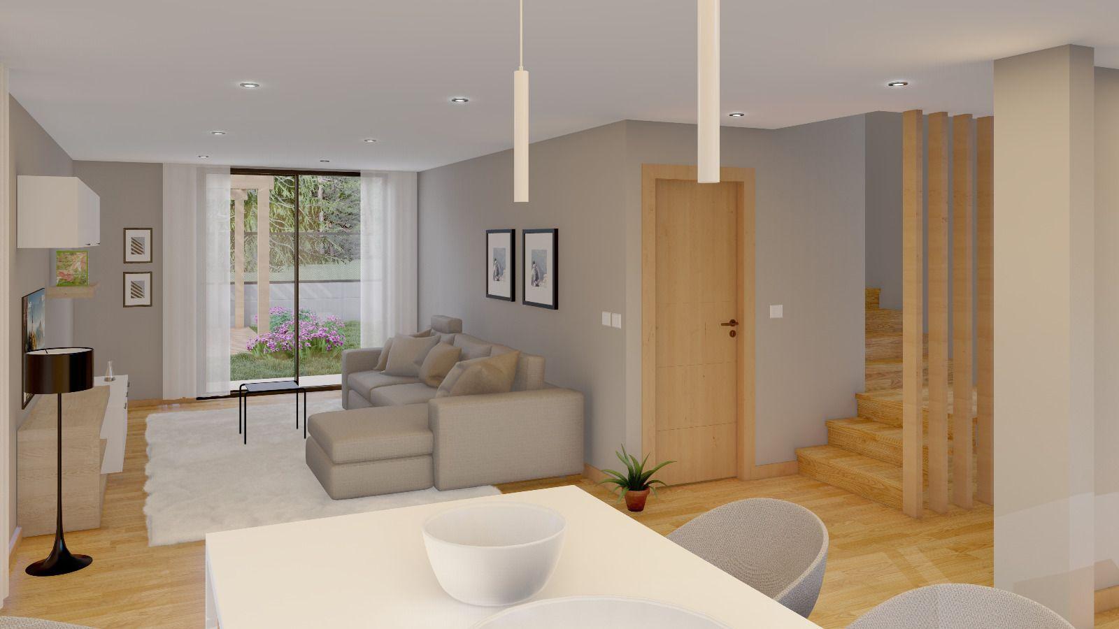 Modelos de chalés y pisos que diseña Arco da Vella, con luz y espacios al aire libre (4).jpeg
