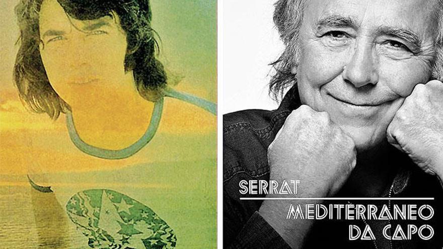 Wie Serrat seinen Klassiker über das Mittelmeer schrieb