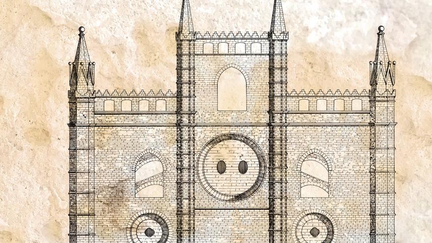 La Xarxa Vives premia el libro 'Evolució constructiva de la Catedral de Mallorca'