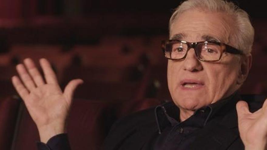 Scorsese, Premi Princesa d'Astúries de les Arts 2018