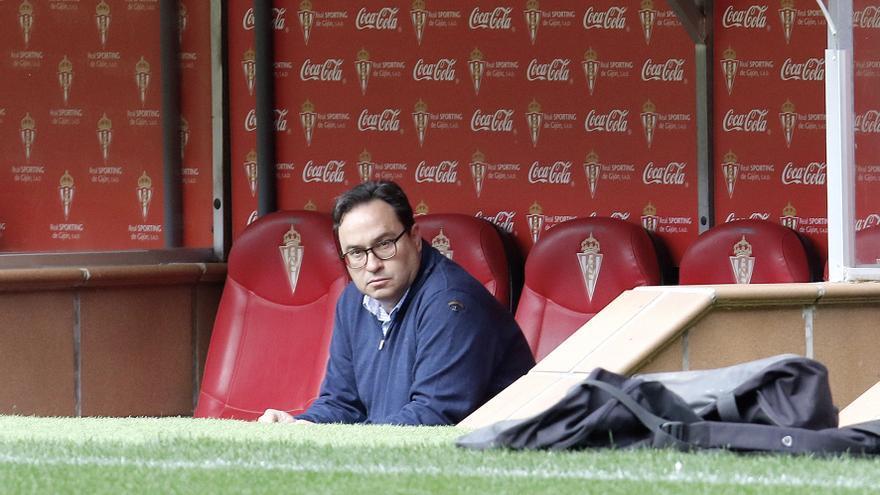 El Sporting se alinea con la Liga y rechaza la Superliga europea