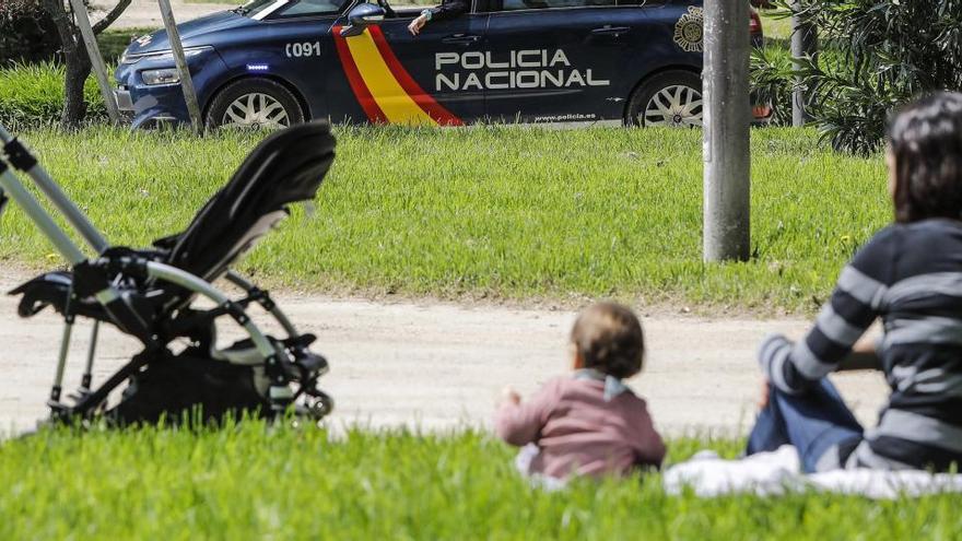 L'Associació Espanyola de Pediatria crida a estar alerta davant de l'augment de casos de nens amb xoc pediàtric