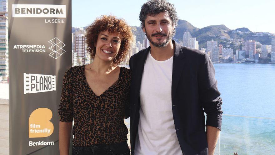 'Benidorm' y un documental sobre Sabina, apuestas de Atresmedia