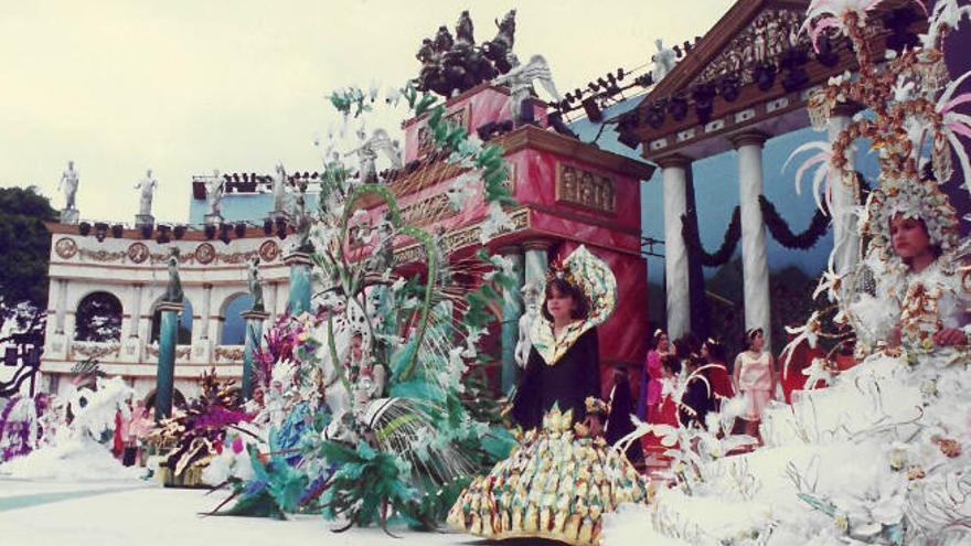 25 años de Carnaval en Santa Catalina