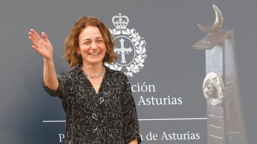 "Lucy Lake, directora de Camfed, premio ""Princesa de Asturias"" de Cooperación Internacional, llega a Oviedo"