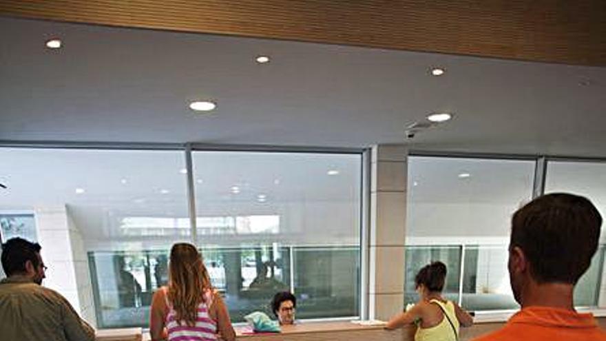 El nuevo plan de empleo de Castrillón oferta 19 puestos para desempleados