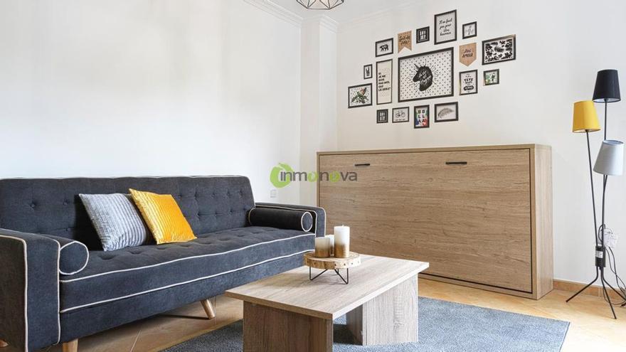 ¿Buscas un estudio o un loft en Vigo? Todos estos están a la venta por menos de 90.000 euros