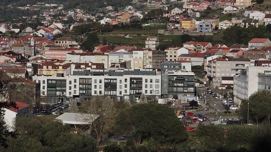 Bueu prevé recaudar 1,5 millones por el IBI y Catastro sigue revisando 6.800 inmuebles