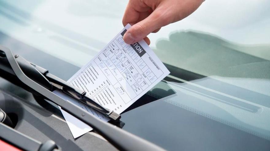 Las nueva multa que te pueden poner por circular en ciudad