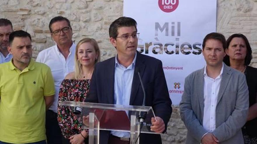 La respuesta a la DANA marca los 100 días del gobierno de Rodríguez