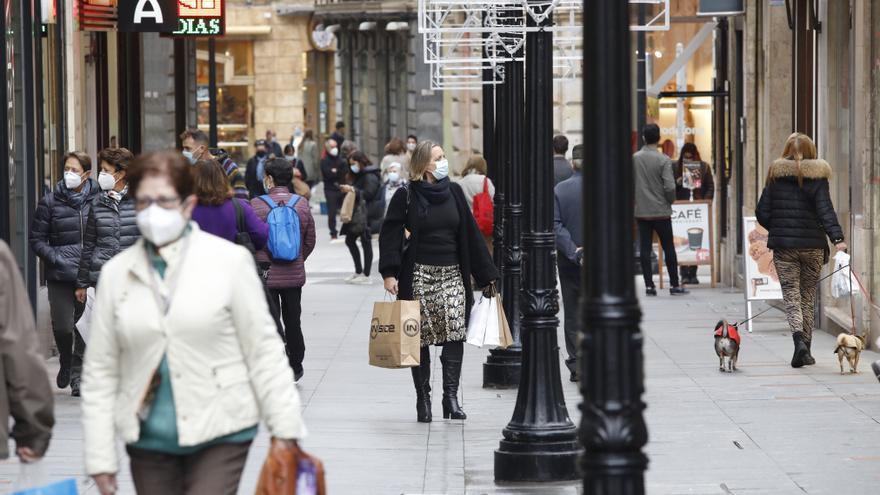 """Los comerciantes asturianos quieren usar los fondos europeos para """"digitalizarse"""""""