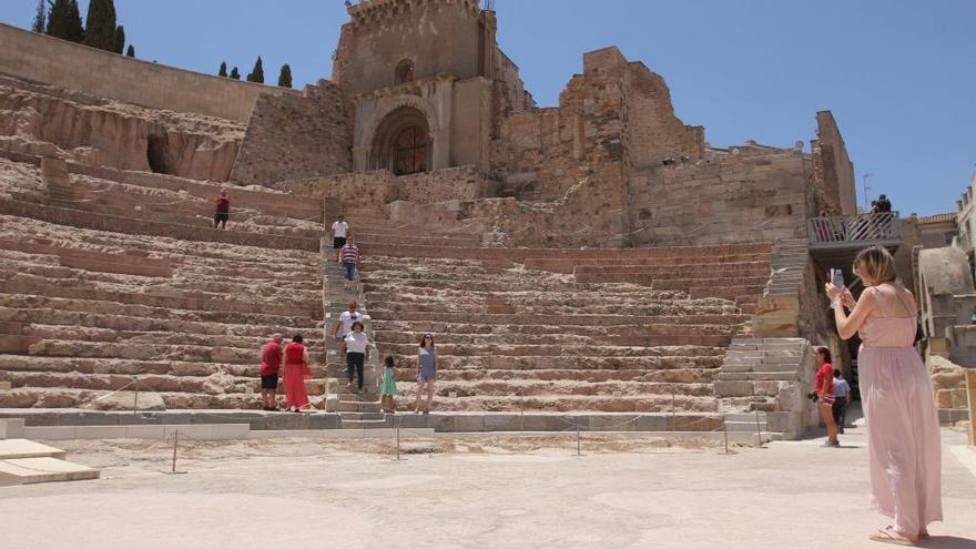 El Teatro Romano amplía su horario y realiza actividades especiales en el puente de noviembre