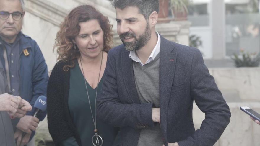 """La oposición asegura que el IMAS se ríe de ellos y exigen la dimisión de De Juan por """"vergüenza"""""""