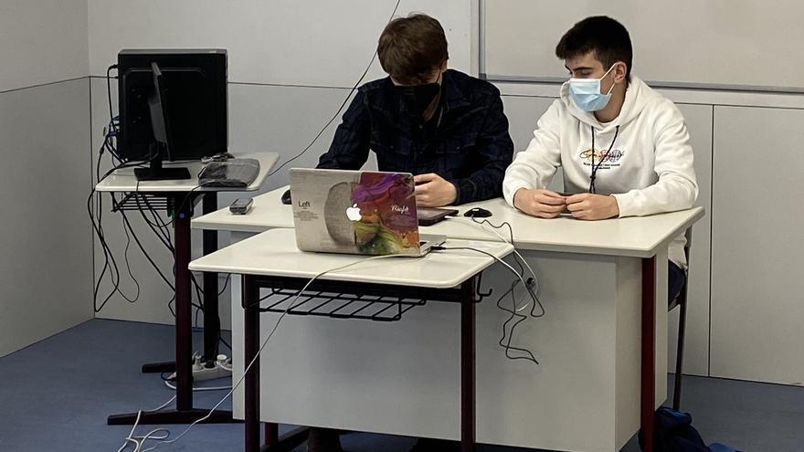 Entender el mundo 'hacker' desde el instituto