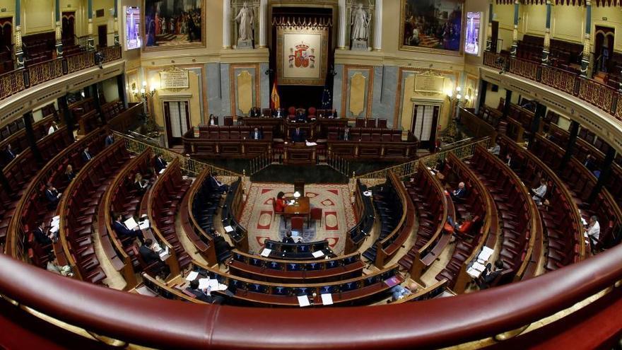 La ley de eutanasia centra el debate en el Congreso con el veto de las derechas