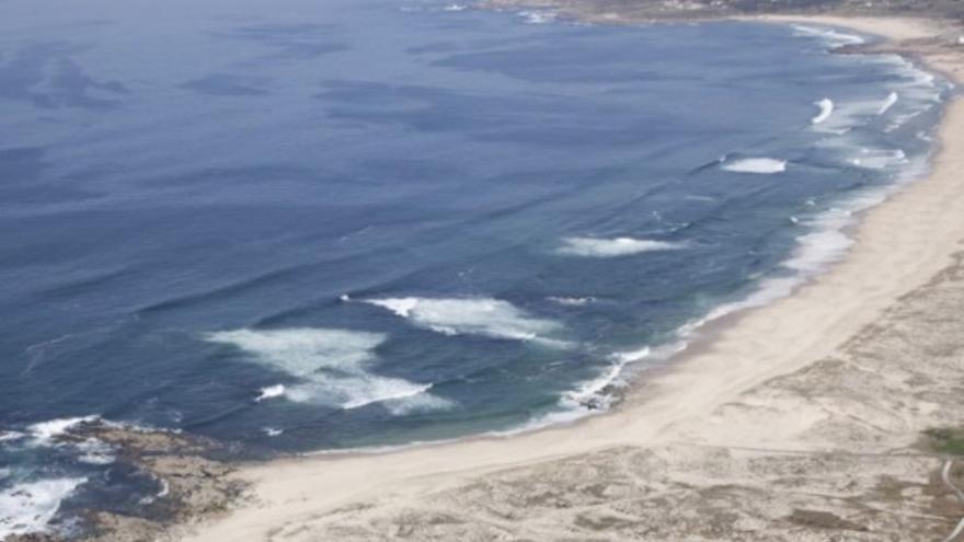 Playa de A Furnas