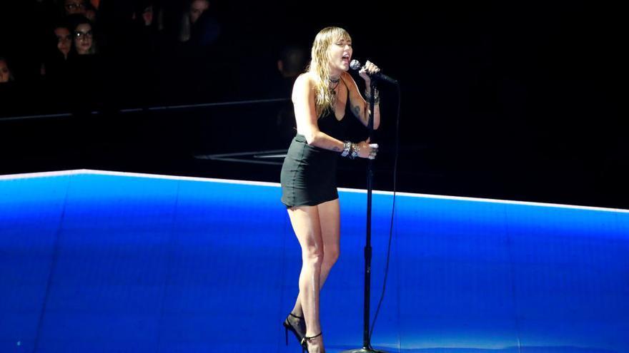 Gala de los MTV Music Video Awards