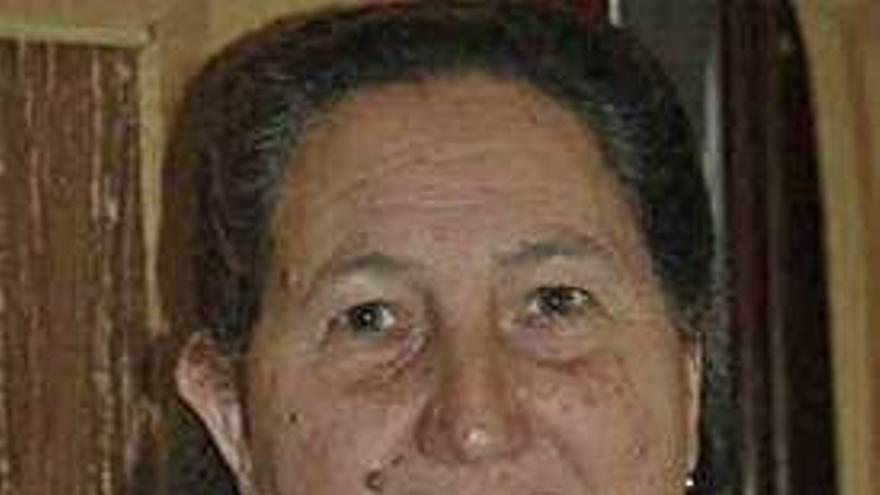 Consuelo Gabella.