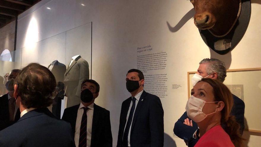 El Ayuntamiento y Fundación Toro de Lidia suscriben un convenio para fomentar el conocimiento, difusión y mejora del patrimonio cultural taurino de Córdoba