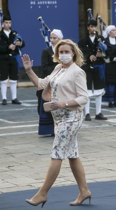 Carmen Palomo Antequera, facultativo de Medicina Interna del HUCA.