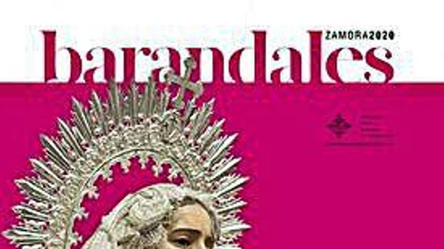 Barandales.
