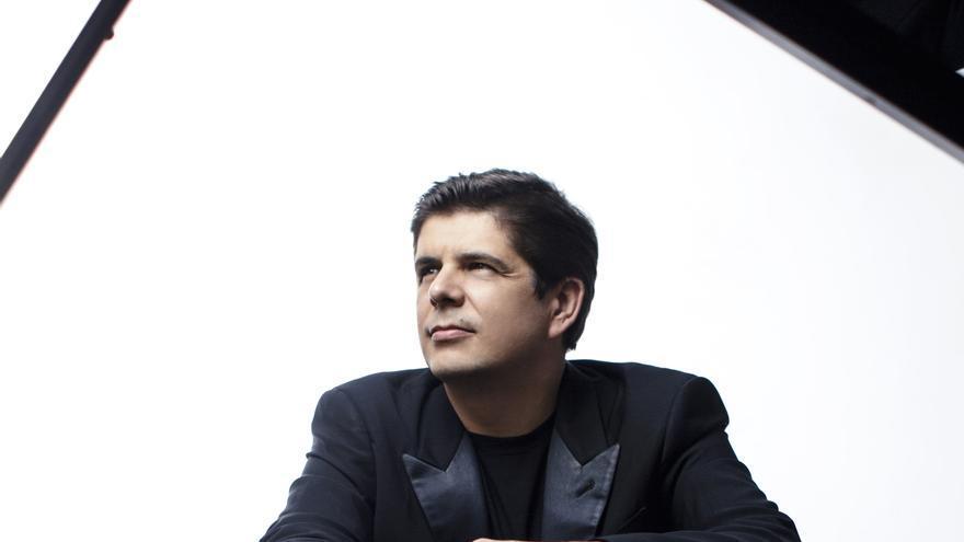 Perianes, un pianista impecable
