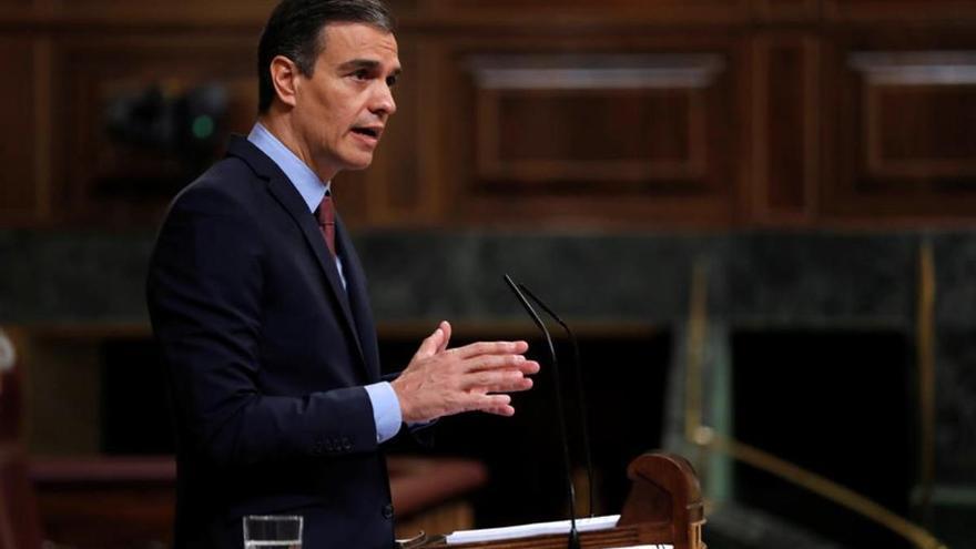 Sánchez mantiene su presión ante Londres para que anule la cuarentena en Canarias