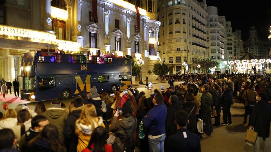 El Síndic de Greuges afea al Ayuntamiento la falta de respuestas concretas sobre la no-Cabalgata de Reyes