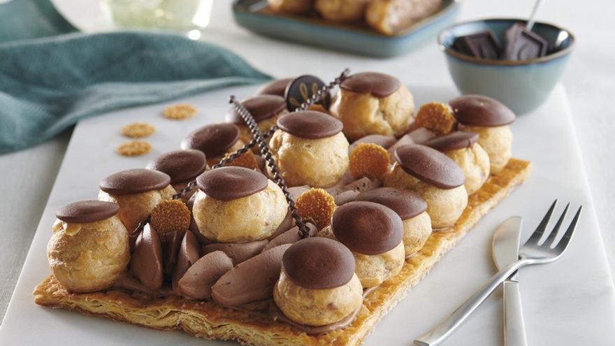 El Corte Inglés celebra este fin de semana el Día del Chocolate con ofertas