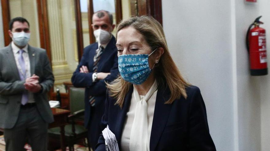 """El Congreso da luz verde al proyecto de ley de la """"nueva normalidad"""""""