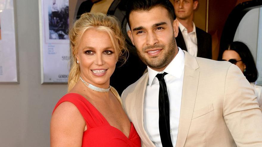 Britney Spears demana la fi de la seva tutela per poder casar-se