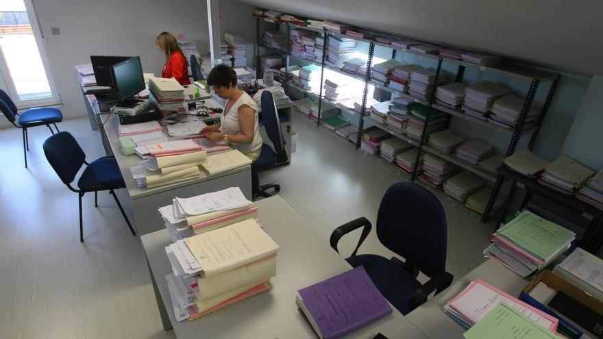 Los concursos de acreedores de familias endeudadas se disparan en Vigo