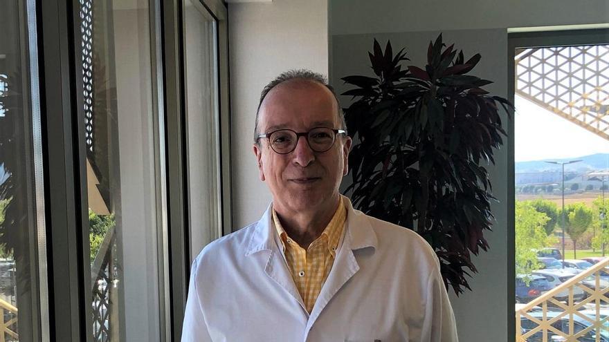 Un neumólogo de Quirónsalud Córdoba advierte que el calor puede empeorar las enfermedades respiratorias
