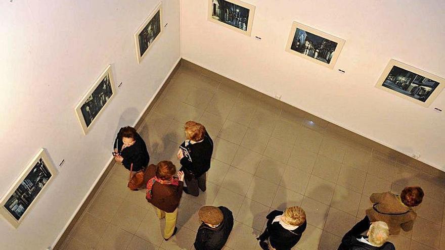 La sala Rivas Briones reabre al público con aforo de 95 personas