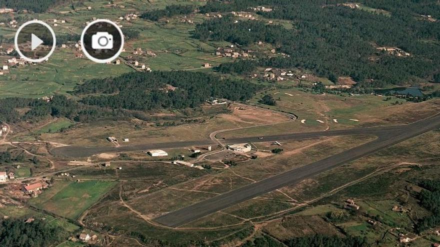 La pista fantasma del aeropuerto de Vigo y otras 9 curiosidades que desconocías
