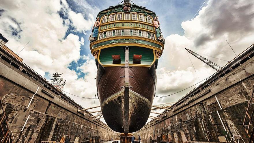"""Bruselas elude fiscalizar las ayudas al naval de Holanda y Alemania y ataca al viejo """"tax lease"""""""