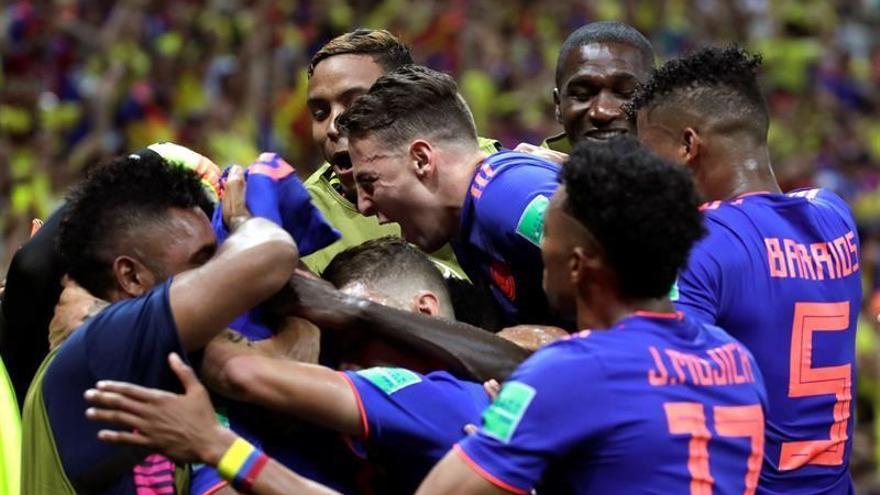 Quintero resucita a Colombia (0-3)