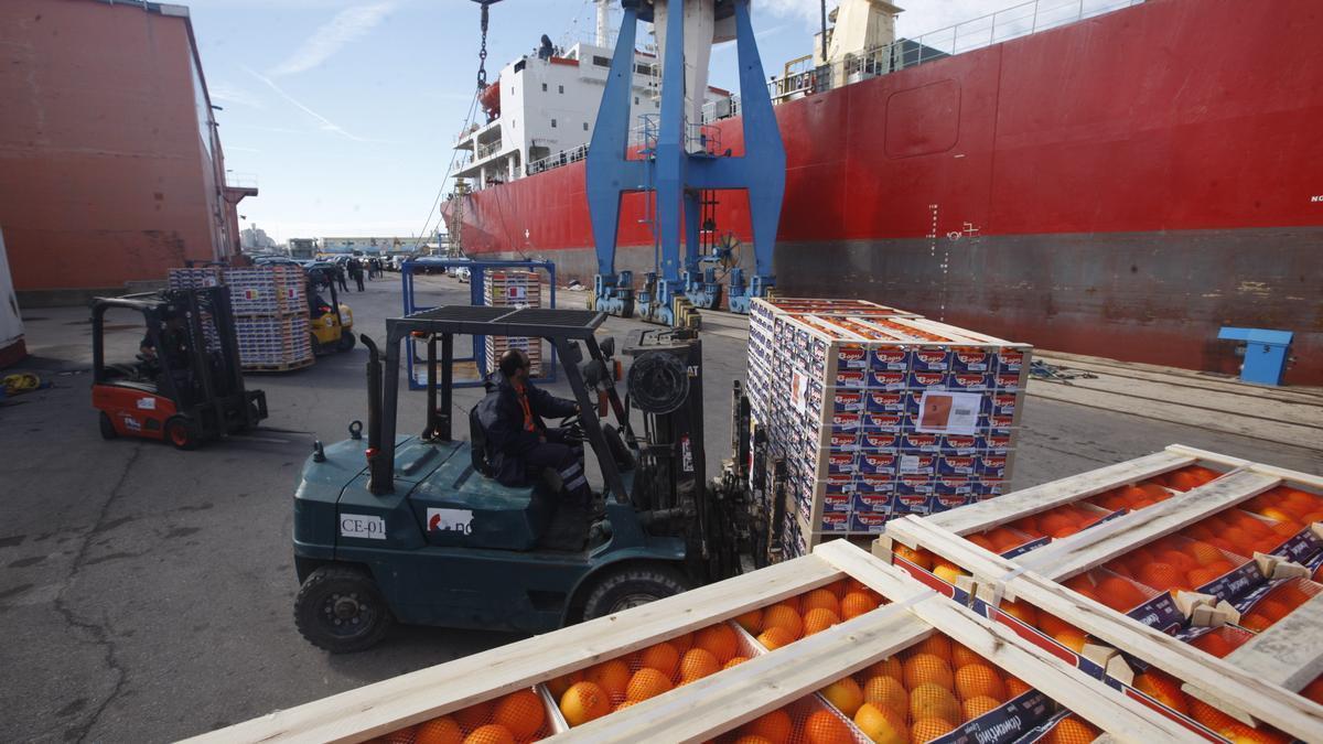Piden más inspecciones en los puertos de origen hasta llegar al 5%.