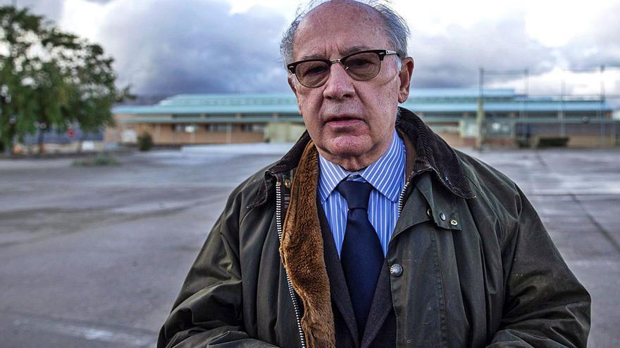 El exministro Rodrigo Rato, procesado por delitos de fraude fiscal, blanqueo y corrupción