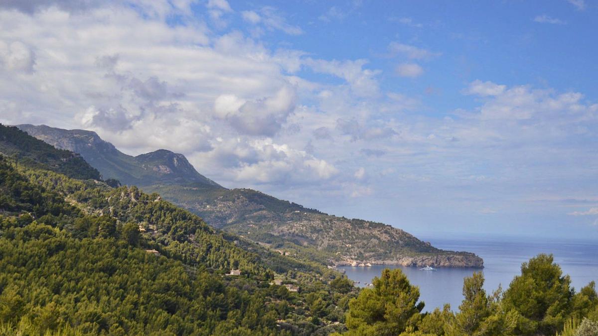 En la Serra hay 20.000 kilómetros de 'marges'. | JOAN MORA