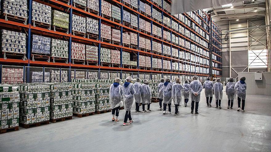 El Leche GAZA realiza la foto oficial en las nuevas instalaciones de Coreses
