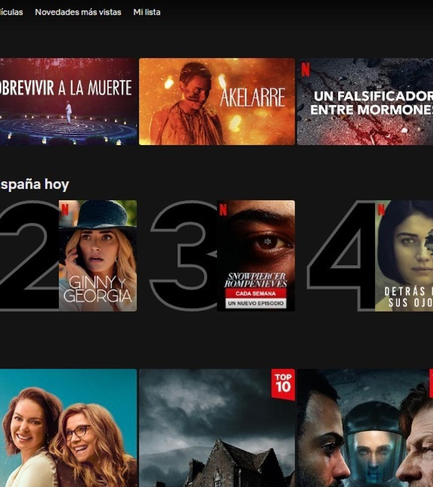 Netflix duplica la capacidad de su centro de producción de Madrid